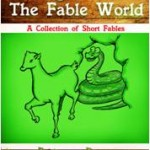 Collection of inspirational short stories in fable world
