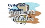 Fable Story from the Sea: Oyster and the Treasure
