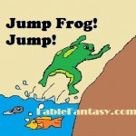 A Motivational Short Fable Story: A Frog Story Review