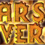 Anthology of Steampunk Stories in Gears and Levers 1