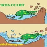 A Fable Story about Frog: Kicks of Life Review