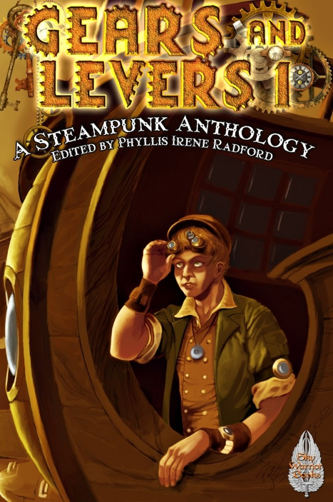 Steampunk Stories: Gears and Levers
