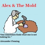 Motivational Short Story: Alex and the Mold