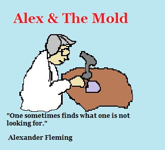 Fable Story: Alex and the Mold