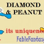 Story Review: Motivational Short Story of Peanut and Diamond