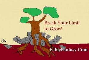 Motivational Short Fable Story of the Bonsai Trees