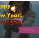 Happy New Year Quotes and Wishes 2016