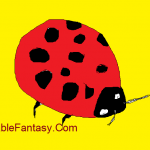 Ladybug Story: Everyone Must Be Like Me