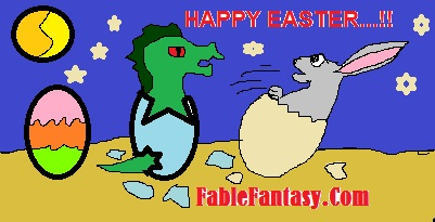 Happy Easter Image Funny Greeting 2015