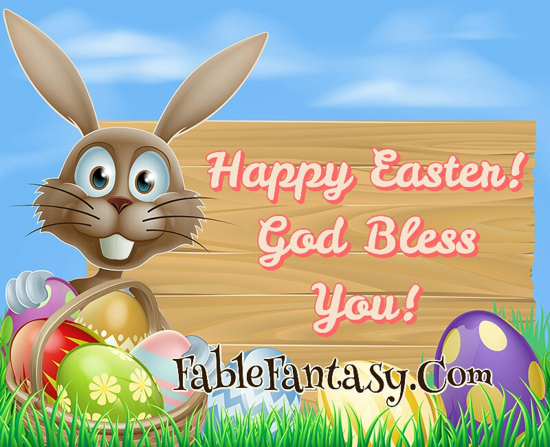 Happy Easter Day Images Easter Bunny